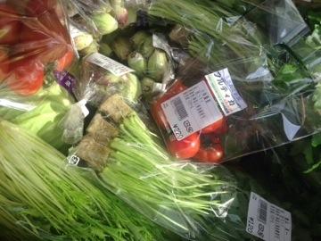 相模原野菜