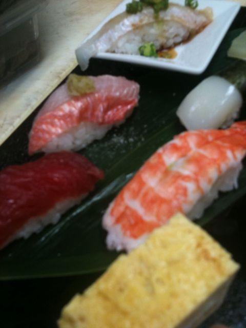 450円寿司