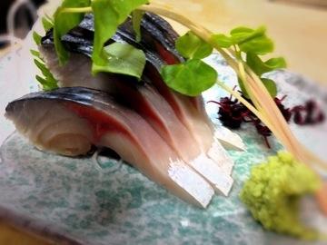 トロしめ鯖