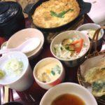 親子煮昼膳
